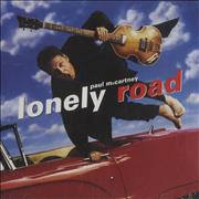 Click here for more info about 'Lonely Road'