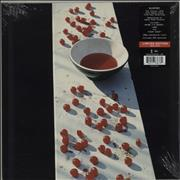 Click here for more info about 'Paul McCartney and Wings - McCartney - 180gram Red Vinyl + Sealed'