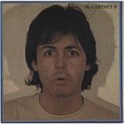 Paul McCartney and Wings McCartney II + Bonus 7