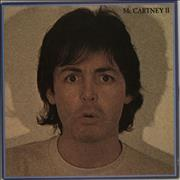 Click here for more info about 'Paul McCartney and Wings - McCartney II + 7