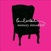 Click here for more info about 'Paul McCartney and Wings - Memory Almost Full - Deluxe Edition'