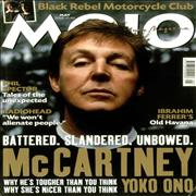 Click here for more info about 'Mojo - Issue 114'