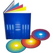 Paul McCartney and Wings New USA 2-disc CD/DVD set