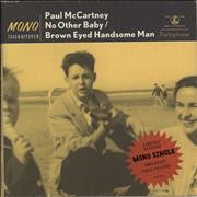 Click here for more info about 'Paul McCartney and Wings - No Other Baby'