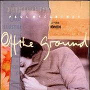 Click here for more info about 'Paul McCartney and Wings - Off The Ground - 2-track'