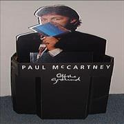 Click here for more info about 'Paul McCartney and Wings - Off The Ground Floor Display'