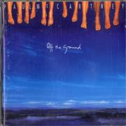 Click here for more info about 'Paul McCartney and Wings - Off The Ground'