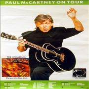 Click here for more info about 'Paul McCartney and Wings - On Tour & Flowers In The Dirt'