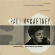 Click here for more info about 'Paul McCartney and Wings - Once Upon A Long Ago (Long Version)'