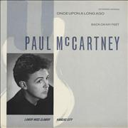 Click here for more info about 'Paul McCartney and Wings - Once Upon A Long Ago'
