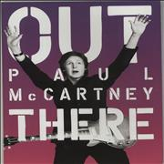 Click here for more info about 'Paul McCartney and Wings - Out There Tour 2013'