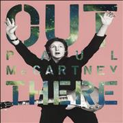 Paul McCartney and Wings Out There Tour 2013 Japan tour programme