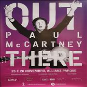 Click here for more info about 'Paul McCartney and Wings - Out There Tour 2014'