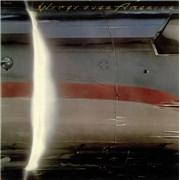 Paul McCartney and Wings Wings Over America USA 3-LP vinyl set