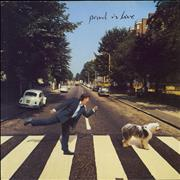 Paul McCartney and Wings Paul Is Live - EX UK 2-LP vinyl set