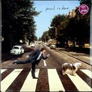 Click here for more info about 'Paul McCartney and Wings - Paul Is Live - Sealed'