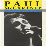 Click here for more info about 'Paul McCartney and Wings - Paul McCartney: The Definitive Biography'