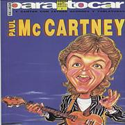 Click here for more info about 'Paul McCartney and Wings - Paul McCartney'