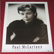 Click here for more info about 'Paul McCartney and Wings - Press To Play'