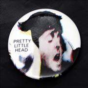Click here for more info about 'Paul McCartney and Wings - Pretty Little Head'