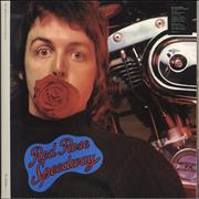 Click here for more info about 'Paul McCartney and Wings - Red Rose Speedway - 180gram Vinyl'