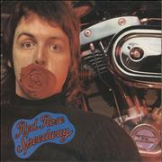 Click here for more info about 'Paul McCartney and Wings - Red Rose Speedway - 1st + Detached Booklet'