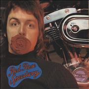 Click here for more info about 'Red Rose Speedway - 1st - EX'