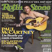 Click here for more info about 'Rolling Stone - November 2005'