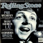 Click here for more info about 'Rolling Stone - Three Issues'
