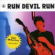 Click here for more info about 'Paul McCartney and Wings - Run Devil Run'