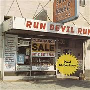 Click here for more info about 'Run Devil Run'