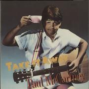 Click here for more info about 'Paul McCartney and Wings - Take It Away - Shrink'