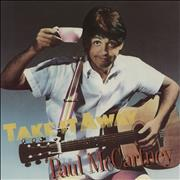Click here for more info about 'Paul McCartney and Wings - Take It Away'
