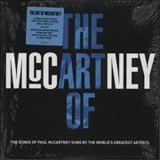 Click here for more info about ' - The Art Of McCartney - 180 Gram - Sealed'