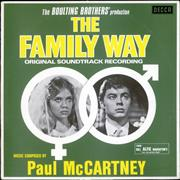Click here for more info about 'Paul McCartney and Wings - The Family Way'