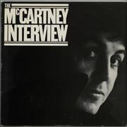 Click here for more info about 'Paul McCartney and Wings - The McCartney Interview - Export'