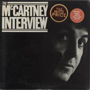 Click here for more info about 'Paul McCartney and Wings - The McCartney Interview - Sealed'