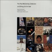Click here for more info about 'Paul McCartney and Wings - The Paul McCartney Collection'