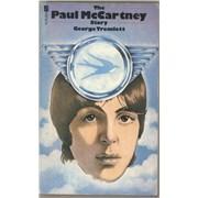 Paul McCartney and Wings The Paul Mccartney Story UK book
