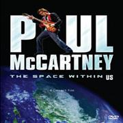Paul McCartney and Wings The Space Within US UK DVD