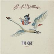 Click here for more info about 'Paul McCartney and Wings - This One - EX'