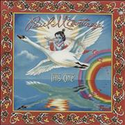 """Paul McCartney and Wings This One Netherlands 7"""" vinyl"""
