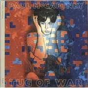 Paul McCartney and Wings Tug Of War - 180gm UK 2-LP vinyl set