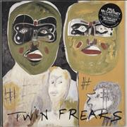 Click here for more info about 'Twin Freaks - Sealed'