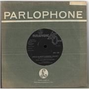 "Paul McCartney and Wings Uncle Albert / Admiral Halsey South Africa 7"" vinyl"