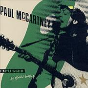 Click here for more info about 'Paul McCartney and Wings - Unplugged - The Official Bootleg'
