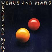 Click here for more info about 'Paul McCartney and Wings - Venus And Mars + Posters'