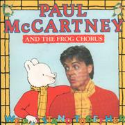 Click here for more info about 'Paul McCartney and Wings - We All Stand Together - EX'