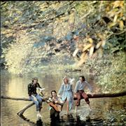Click here for more info about 'Paul McCartney and Wings - Wild Life - 2nd'