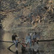 Paul McCartney and Wings Wild Life - 4th - EX UK vinyl LP